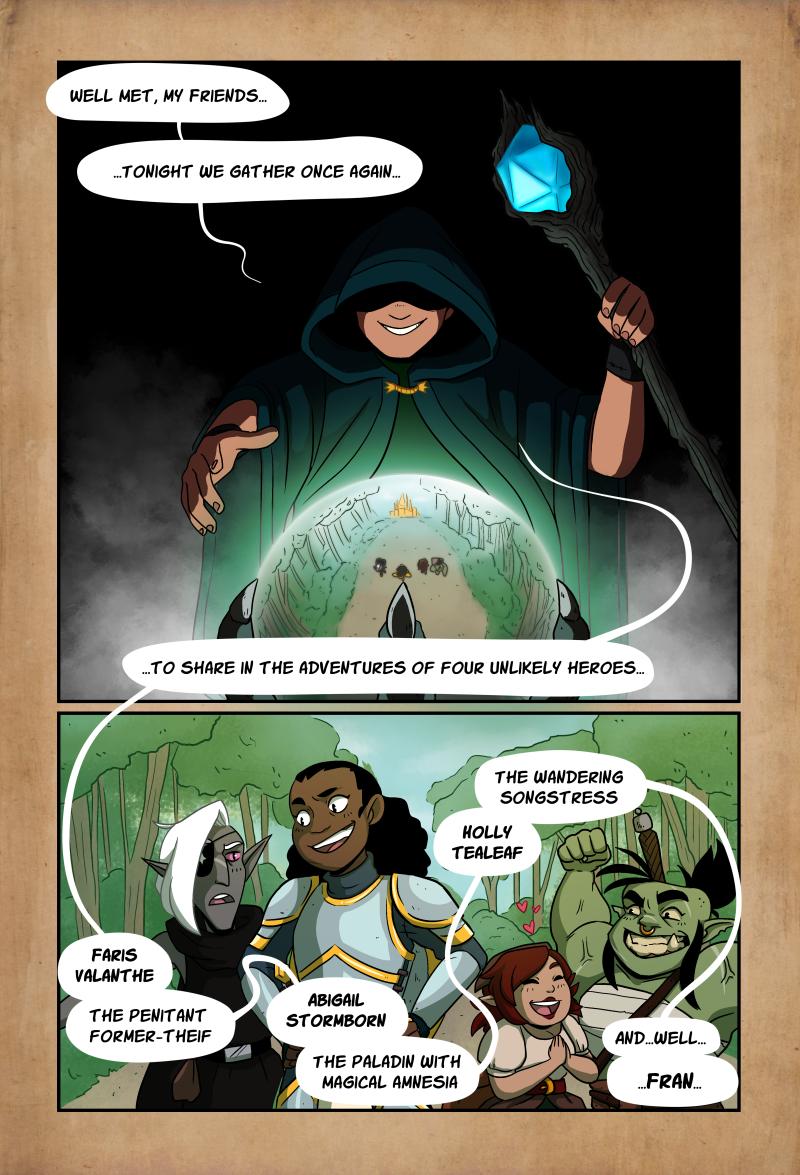 ADND - Page 1